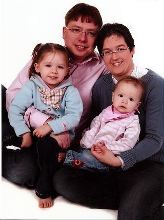 Familie Jerrentrup